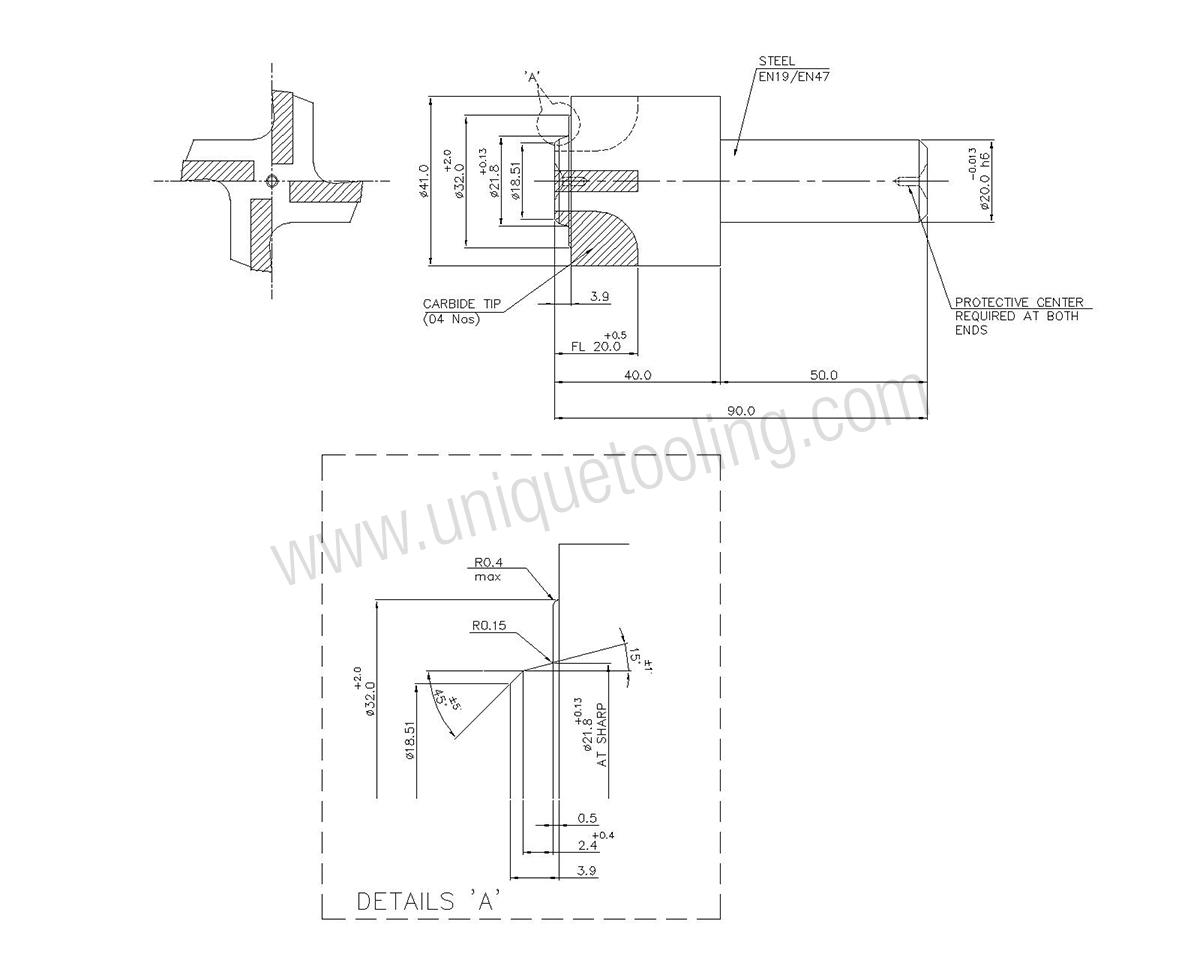 UTSS599000073-Model